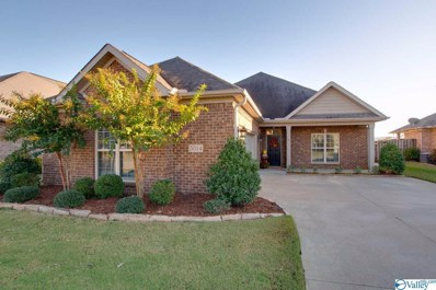 5014 Valley Cove Drive, Owens Cross Roads, AL 35763