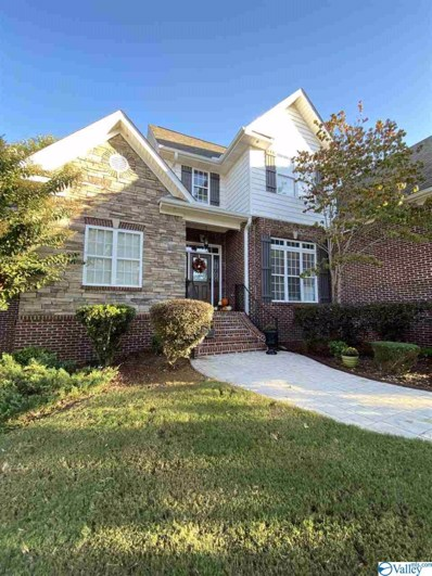191 Coldsprings Drive, Harvest, AL 35749