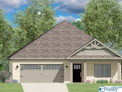 15626 Ironcrest Drive Nw, Harvest, AL 35749