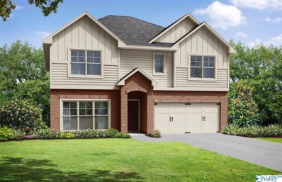 100 Pointe Haven Court Sw, Huntsville, AL 35824