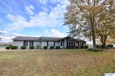 105 Nicole Way, Madison, AL 35757
