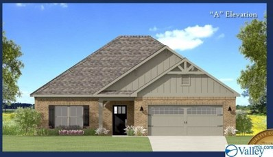 29862 Copperpenny Drive, Harvest, AL 35749