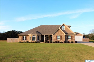 785 County Road 580, Centre, AL 35960