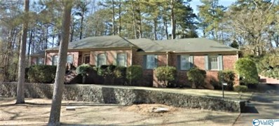 2400 Red Oak Road, Gadsden, AL 35904