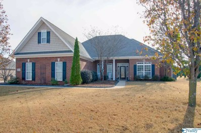 4702 Autumn Dusk Drive, Owens Cross Roads, AL 35763