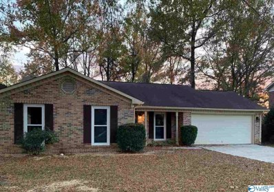 6541 Willow Springs Blvd, Huntsville, AL 35806