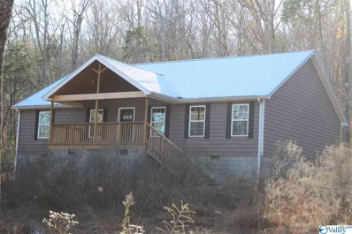 475 Kennamer Cove Road, Woodville, AL 35776