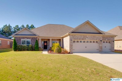 7302 Sanctuary Cove Drive Se, Owens Cross Roads, AL 35763