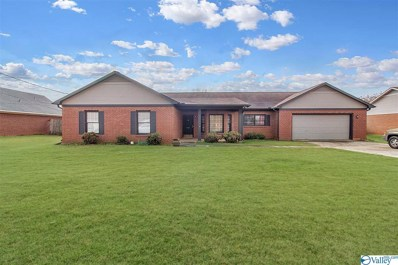 114 Word Lane, Harvest, AL 35749