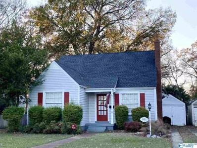 803 9th Avenue, Decatur, AL 35601