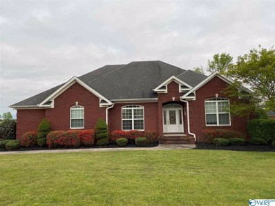 27242 Bridle Tree Lane, Harvest, AL 35613