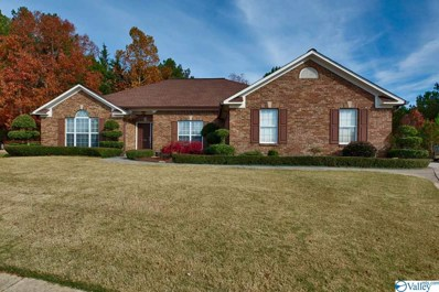116 Commonwealth Court, Madison, AL 35758
