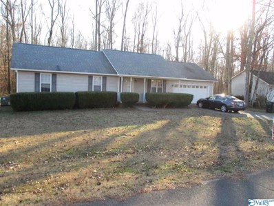116 Candice Drive, Toney, AL 35773