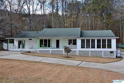 771 Honeycomb Road, Grant, AL 35747