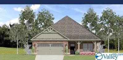 107 Hidden Cove Road, Meridianville, AL 35759