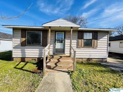 222 11th Avenue Nw, Decatur, AL 35601