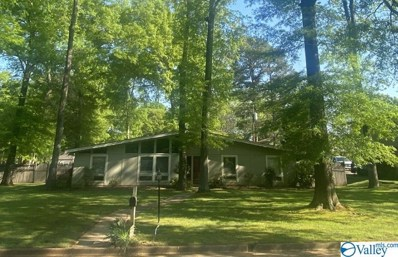 2602 Sherwood Drive Se, Decatur, AL 35601