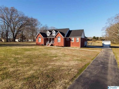 1921 Joe Quick Road, New Market, AL 35761