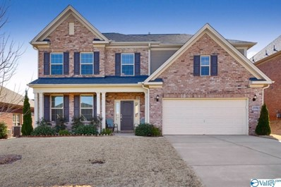 29742 Thunderpaw Drive, Harvest, AL 35749