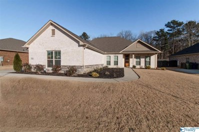 7028 Regency Lane, Gurley, AL 35748
