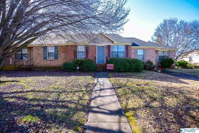 319 Cardinal Drive, Decatur, AL 35603