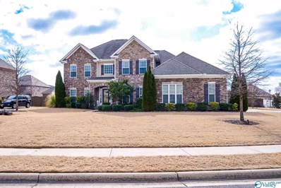 3013 Laurel Cove Way, Gurley, AL 35748
