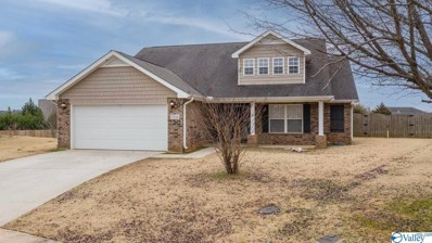 15816 Flat Rock Court, Harvest, AL 35749