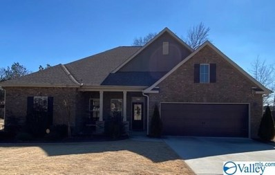 18316 Red Tail Street, Athens, AL 35613