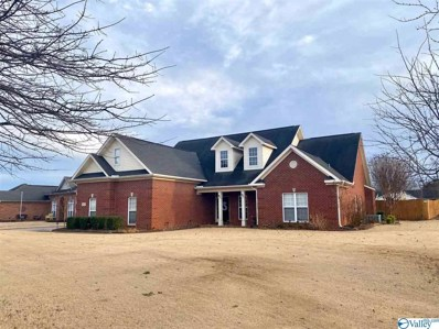 332 Weatherford Drive, Madison, AL 35757