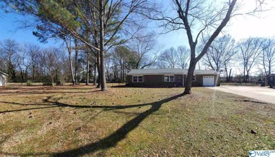 299 Maplewood Drive, Madison, AL 35758