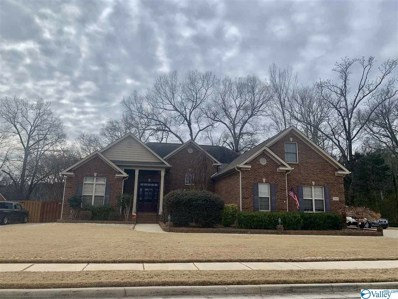 113 Summer Wind Circle, Madison, AL 35758