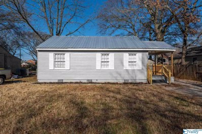 1804 7th Street Se, Decatur, AL 35601