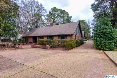 2010 16th Avenue Se, Decatur, AL 35601