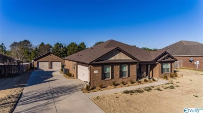 217 Hope Ridge Drive, New Hope, AL 35760