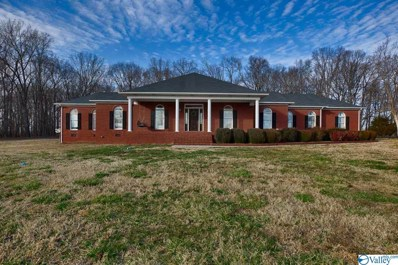 325 Dorning Road, Harvest, AL 35749