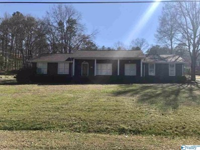 2149 Broughton Springs Road, Southside, AL 35907