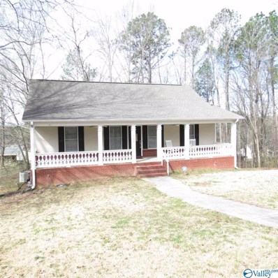 3430 Redwood Drive, Southside, AL 35907