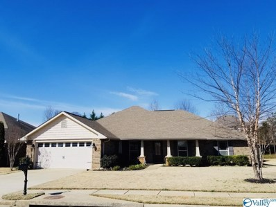 620 Summer Cove Circle, Madison, AL 35757