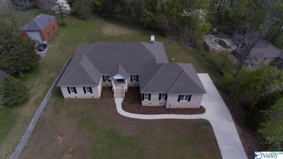 125 Deer Run Lane, Harvest, AL 35749