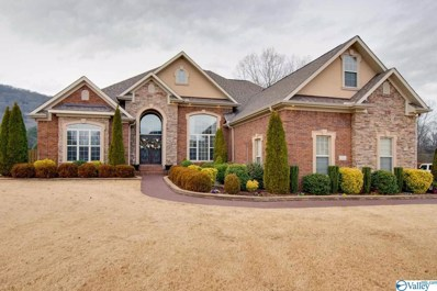 6721 Mountain Ledge Drive Se, Owens Cross Roads, AL 35763