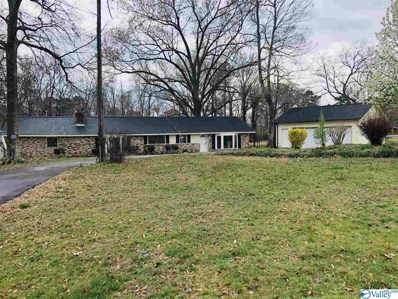 7851 Section Line Road, Guntersville, AL 35976