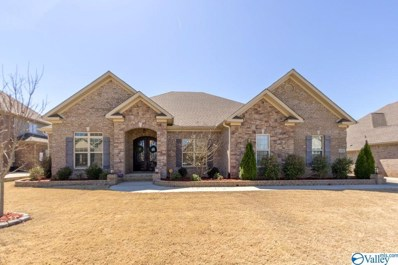 111 Shalerock Drive, Madison, AL 35756
