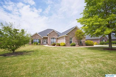 212 Burwell Ridge Trail, Harvest, AL 35749