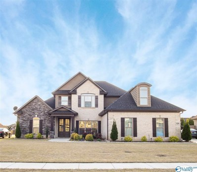 120 Madelyn Drive, Meridianville, AL 35759