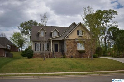 14240 Water Stream Drive, Harvest, AL 35749