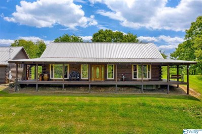 485 Mohawk Cliff Road, Ohatchee, AL 36271