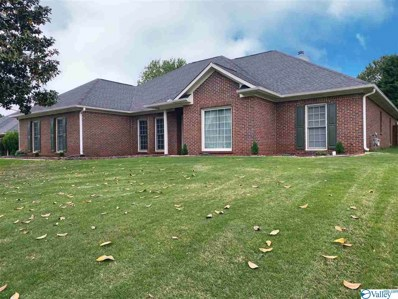 139 Foxridge Drive, Harvest, AL 35749