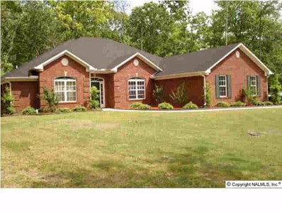203 Coveview Road, Gurley, AL 35748