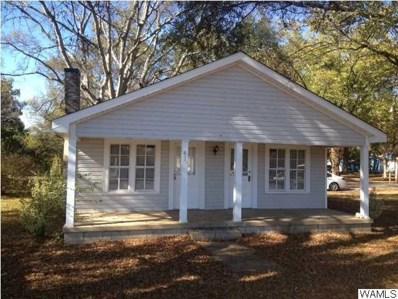 47 Claymont, Moundville, AL 35474 - #: 108863