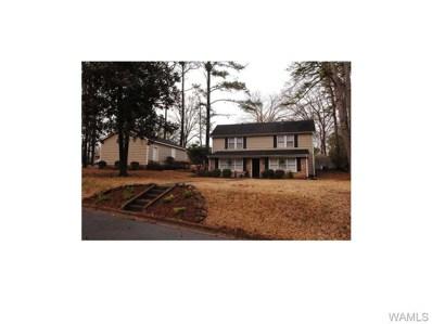 10 Bariwayne, Tuscaloosa, AL 35405 - #: 121080
